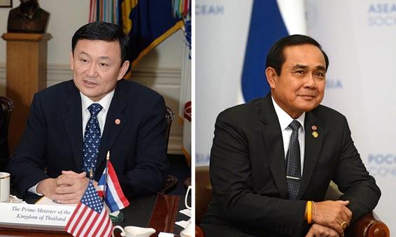 続くタイの政治混乱――あぶり出された真の対立軸(重冨 真一) - アジア ...