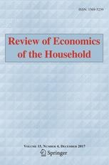 書籍:Review of Economics of the Household