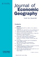 書籍:Agglomeration economies in the formal and informal sectors: a Bayesian spatial approach