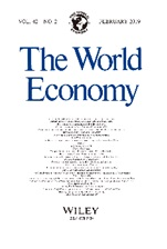 書籍:The future impact of Trans‐Pacific Partnership's rule‐making achievements: The case study of e‐commerce