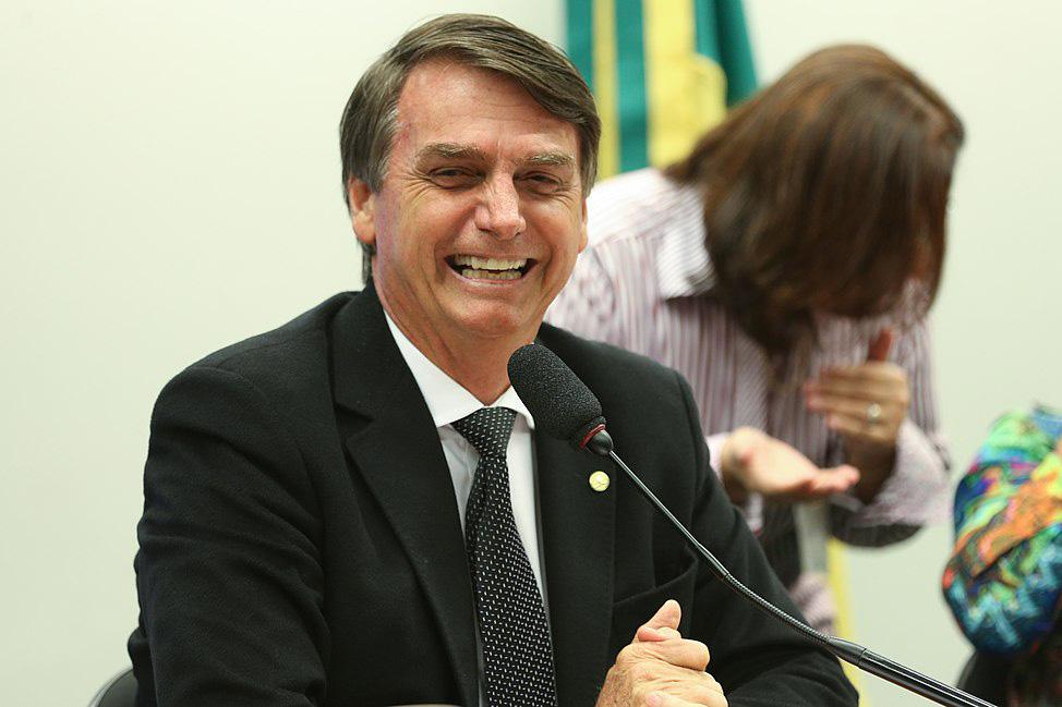 大統領 発言 ブラジル 《ブラジル》大統領が自ら中国陰謀論 ウイルス兵器説を会見で