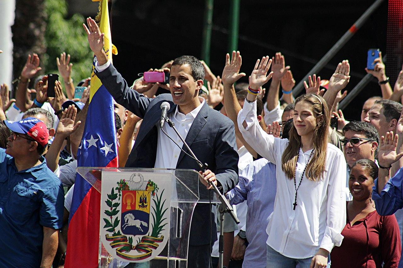 ベネズエラ危機の真相――破綻する...